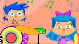 Parará papá - Canciones de la Familia Blu