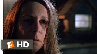 Halloween: Resurrection (1/10) Movie CLIP - I'll See You in Hell (2002) HD