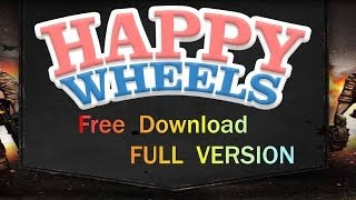 getlinkyoutube.com-Happy Wheels Full Version Free Download (Working Proof) *New Version*