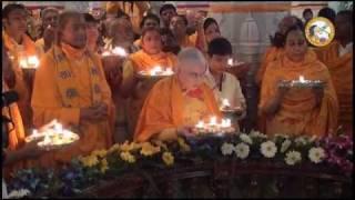 Prem Mandir - Final Opening Ceremonies