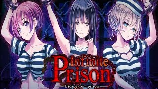 Escape Game Infinite Prison Android Gameplay ᴴᴰ