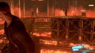 getlinkyoutube.com-Resident evil 6 Nemesis Jake y Sherry