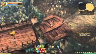 getlinkyoutube.com-Tree Of Savior KR - Hidden Quest