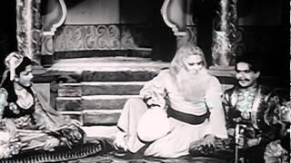 getlinkyoutube.com-Gulebakavali - Super Hit Tamil Movie - M.G.Ramachandran, T.R.Rajakumari