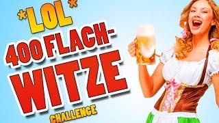 getlinkyoutube.com-LOL - 400 Flachwitze