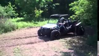 Monster Off-Road Buggy