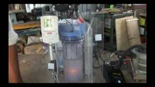 getlinkyoutube.com-hydrogen cold fusion plasma electrolysis Reactor CFR