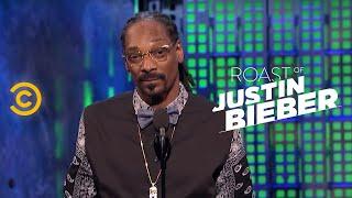getlinkyoutube.com-Roast of Justin Bieber - Snoop Dogg - Mug Shot - Uncensored