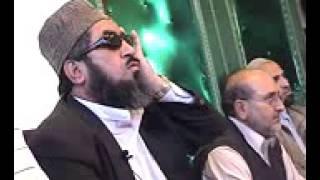 تلاوت بسیار زیبا به صدای افتخار جهان اسلام قاری برکت الله سلیم