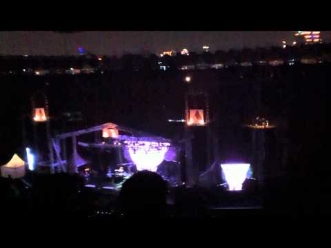 Numb &amp; Breaking The Habit - Linkin Park (Live at GBK)