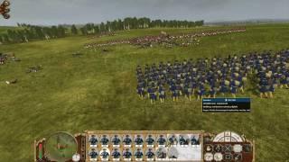 getlinkyoutube.com-Karl XII Army part 1/2