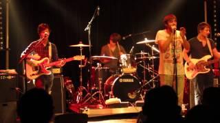 Vous (Live) par The Probs