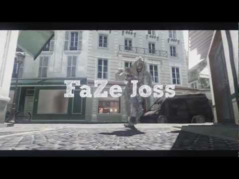 FaZe Joss: MW3 Montage #6