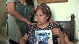 getlinkyoutube.com-Entrevista completa madre de estudiante CU Lagos muerto por policías de Guanajuato
