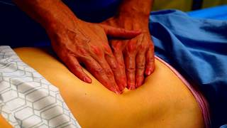getlinkyoutube.com-WOW! Magic of Acupressure Massage Asmr! Ultimate Secret Massage Technique