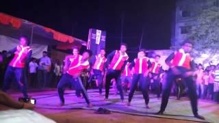 getlinkyoutube.com-ѕнιναʝι dance by scorpion group from bhadravati dist chadrapur......