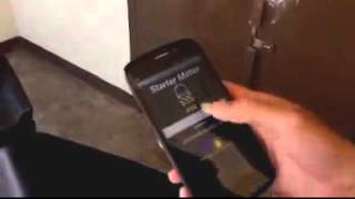 getlinkyoutube.com-Menyalakan Motor Menggunakan Android UNIKOM Bandung