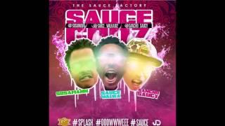 getlinkyoutube.com-Sauce Walka Ft Sosamann - Splash 4 The Cash (prod by DJ XO)