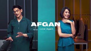 Afgan-Love-Again-Official-Video-Clip width=