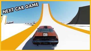 getlinkyoutube.com-Next Car Game Tech Demo - Messing Around #1