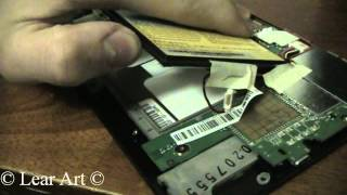 getlinkyoutube.com-How to Take Apart Your Lenovo Ideapad A1-07 Tablet