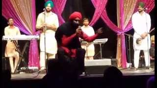 getlinkyoutube.com-Kanwar Grewal Live Performance in USA & Canada