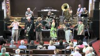 getlinkyoutube.com-Heartbeat Dixieland Jazz Band  - When The Saints Go Marching In