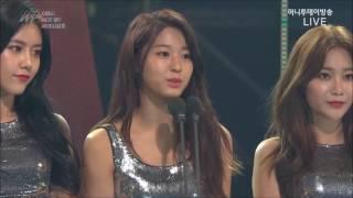 getlinkyoutube.com-AOA Special Stage 2016 Asia Artist Awards