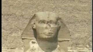 Ashra Kwesi Speaks at Horemakhet (Sphinx) in Kemet (Egypt)