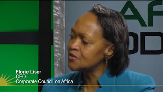 Episode 2: African Trade and Investment Under America First