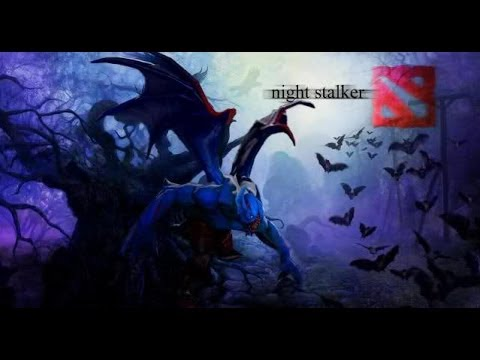 Dota 2 w/3pic ~ Ep. 22 Day walker, Night stalker