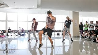 getlinkyoutube.com-24K Magic - Bruno Mars / Brian Puspos Choreography / 310XT Films / URBAN DANCE CAMP ASIA