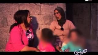 getlinkyoutube.com-زيارة نهاد لمحجوبة التي لم تستطع تحقيق حلم طفلتها بشراء فستان العيد