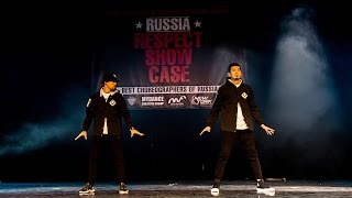 getlinkyoutube.com-KINJAZ (ANTHONY LEE & VINH NGUYEN) | RUSSIA RESPECT SHOWCASE 2015 [OFFICIAL HD]