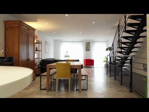 Maison F7 avec jardin à MALLING avec 5 chambres