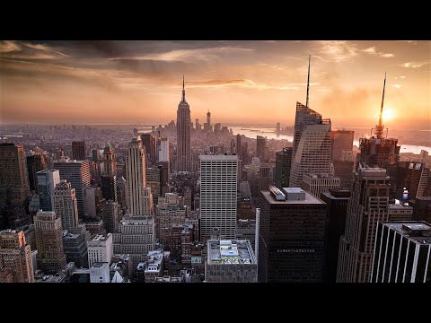 "Alicia Keys - New York ""Empire State of Mind"" OFFICIAL VIDEO"