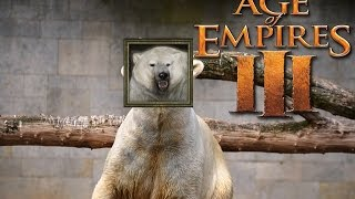 getlinkyoutube.com-[AoE3] The Polar Bear side-step