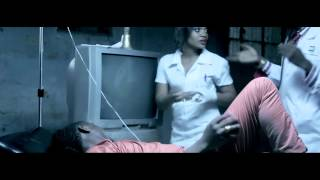 Terry G - Run Mad [Official Video]
