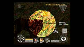 getlinkyoutube.com-Deer Hunter 2014 - The Fang General Trophy Hunt - Dayong Region 11