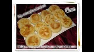 getlinkyoutube.com-شهيوات ريحانة كمال بطبوط صغير بالخضر و الزيتون