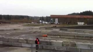 Global RallyX Jump