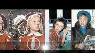 getlinkyoutube.com-Юные актёры советского кино...какими они были и какими стали...