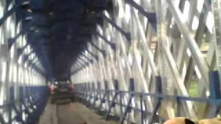 Jembatan Menyeramkan & Angker (Pass the Cirahong Bridge)