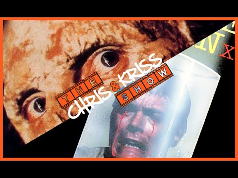 The Chris & Kriss Show -- Nasties Double Bill Preview