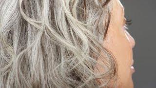 getlinkyoutube.com-افضل 9 أطعمة للتخلص من شيب الشعر