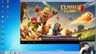 getlinkyoutube.com-Bluestacks Tutorial : How To Run Android Apps on PC or Mac