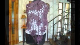 getlinkyoutube.com-Mary Tejidos a crochet