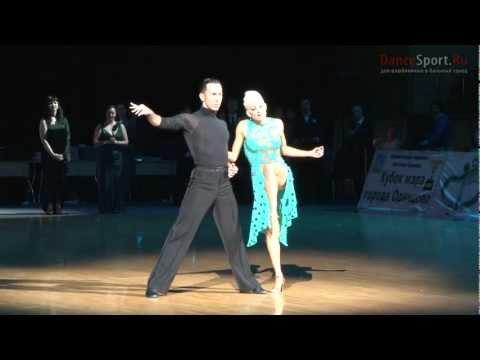 Michal Malitowsky - Joanna Leunis, Samba and Cha-Cha-Cha