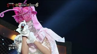 getlinkyoutube.com-【TVPP】Ailee - For You, 에일리 - 너를 위해 @ King of Masked Singer