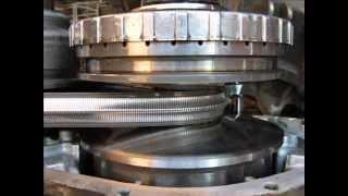 getlinkyoutube.com-Repair cvt VT25-E/VT20-E, Saturn, Opel.